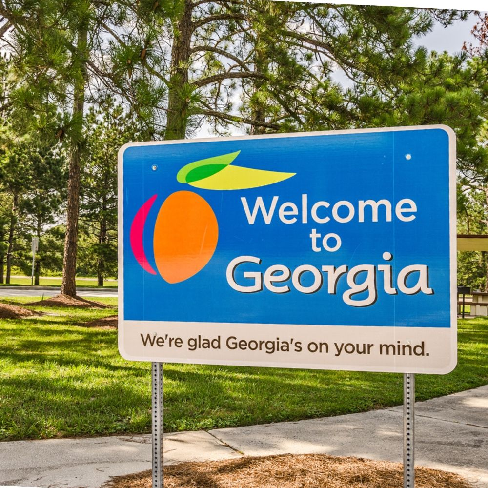 Our client - Georgia Department of Economic Development