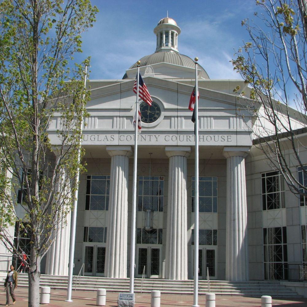 Our client - Douglas County